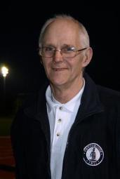 Men Over 50 Award – Bob Austin