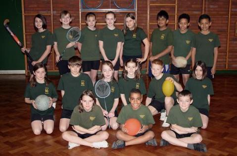 Primary Schools Award – Loughton School
