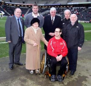 Wheel Chair Presentation_Grant Aid Page