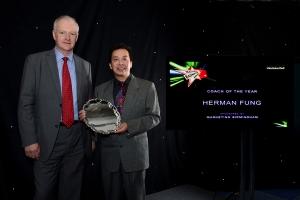 Herman Fung