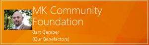 MK Community Foundation_Bart Gamber